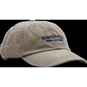 Stone Logo Cap