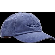 Periwinkle Logo Cap