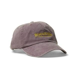 Purple Vintage Cap