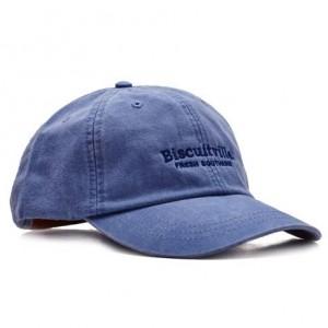 Periwinkle Logo Hat